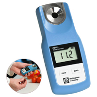 Opti Digital Refractometer