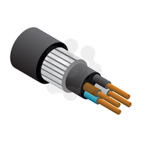 4x2.5mm SWA PVC Cable