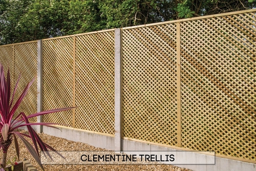 Fence and Trellis - Goodwins