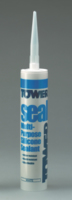 Water-Proof Silicone Sealant White