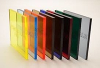 Tinted Acrylic Sheets