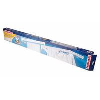 Leifheit Telegant 81 Protect Plus Wall Dryer (Telegant Plus 100 / Telefix 100 Airer)