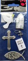 Religion Essential Craft Sticker