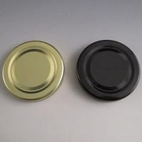 Twist Off 53mm Cap.(Bag of 200)