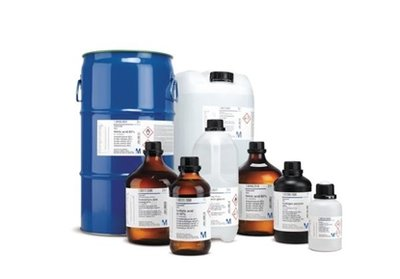 Methanol For Liquid Chromatography Lichrosolv