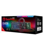 Marvo Scorpion 4-in-1 Gaming Bundle in box
