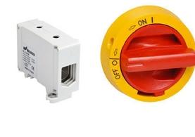katko Auxillary, isolator handle