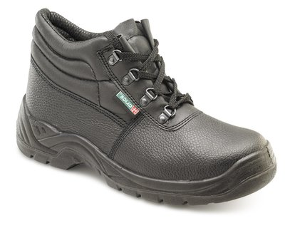 Nugrit Scuff Cap S1P Chukka Safety Boot