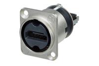 Neutrik NAHDMI-W | HDMI feedthrough adapter