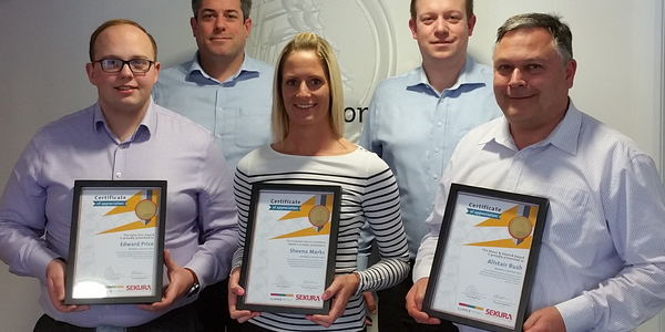 Recognising Excellence at Clipper Retail