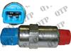 Solenoid Diesel Stop