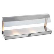 Lincat LD4 Heated Food Display Unit with Gantry