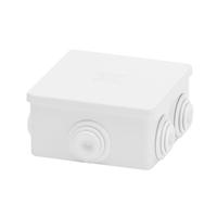 Gewiss IP44 Adaptable Box 80x80x40