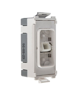 Schneider Ultimate Grid 10Amp way switch White|LV0701.1049