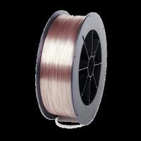 15 KG HYUNDAI 1.2MM SG2 MILD STEEL MIG WIRE PLASTIC REEL (72COILS PER PALLET)