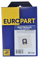 Electrolux S Bag Excellio Smart Vac Xtra SMS Bag 8 Pack Compatible