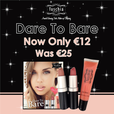 The Lip Collection – Dare To Bare