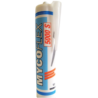 All Purpose Silicone sealant | Black