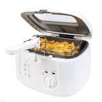 Morphy Richards Essentials 2.5 Litre Deep Fat Fryer White | 980514