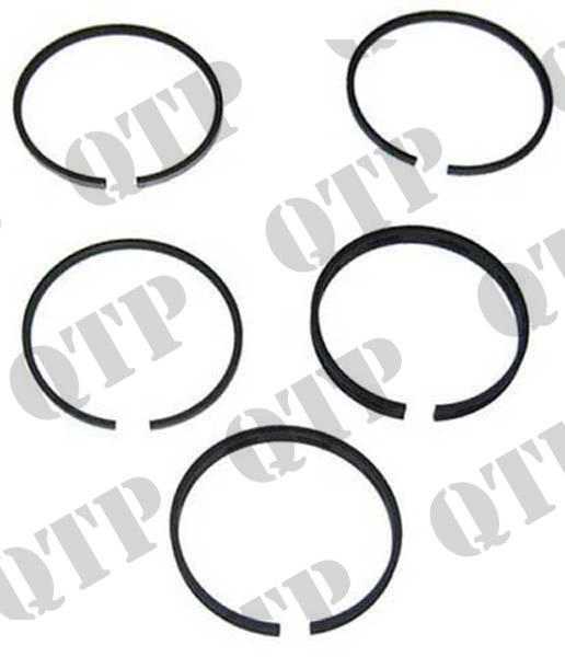 piston ring set 236 also for 86740