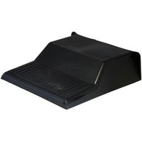 BLACK DRAIN GUARD BOXED IN 12S