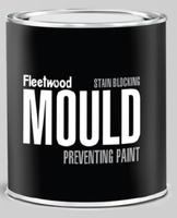 Fleetwood Mould Preventing Paint 1ltr