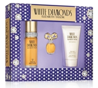 Elizabeth Arden White Diamonds 30ml 3pc Giftset