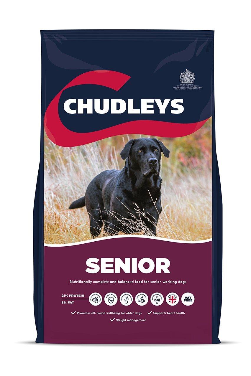 Chudleys Senior 14kg