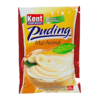 Kent Powder Pudding Dessert (125gr)