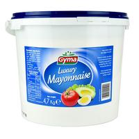 Gyma Vegan Mayonnaise 5lt