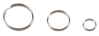 "Python Quick Ring, Medium 2.5 cm (1""), load rating 0.9 kg (2 lbs), (25 per pack)"