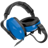 BIG RANGE BLUE EAR DEFENDER