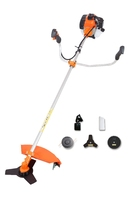 PROTOOL PETROL TRIMMER & BRUSH CUTTER 43CC