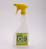 G SPRAY BOTTLE YELLOW