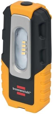 Brennenstuhl Rechargeable Hand Light 200 Lumen