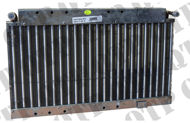 Condenser 2600 2700 3600 Air Conditioning - Quality Tractor