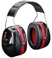 3M Peltor Optime III Ear Defenders Headband
