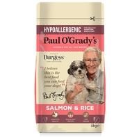 Paul O'Grady Adult Dog - Salmon & Rice 2kg