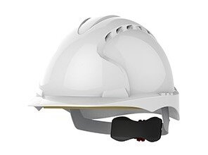 EVO 3 Revolution Wheel Ratchet Helmet