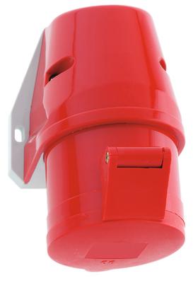 Bals 32A 5P 400V Wall Socket Quick Connect IP44