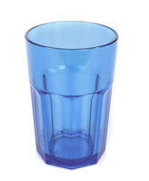 340ml Tumbler T/Blue - Copolyester