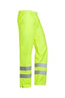Siopor 199A Siopor Bitoray Hi Vis Rain Trouser EN471 Yellow