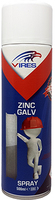 Vires Zinc Galv Spray 500ml