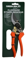 GT421AT ALUMINIUM BY-PASS SECATEURS