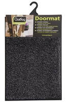 Gardag Promenade Doormat Grey 40cm x 60cm