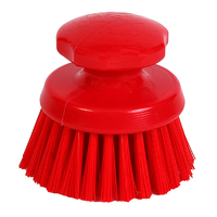 Round Hand Scrubbing Brushes