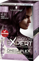 Color Expert Deep Amethyst 4-9