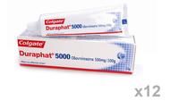 Duraphat 5000 Toothpaste -PK 12