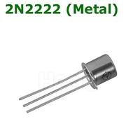 2N2222 Metal | ST ORIG