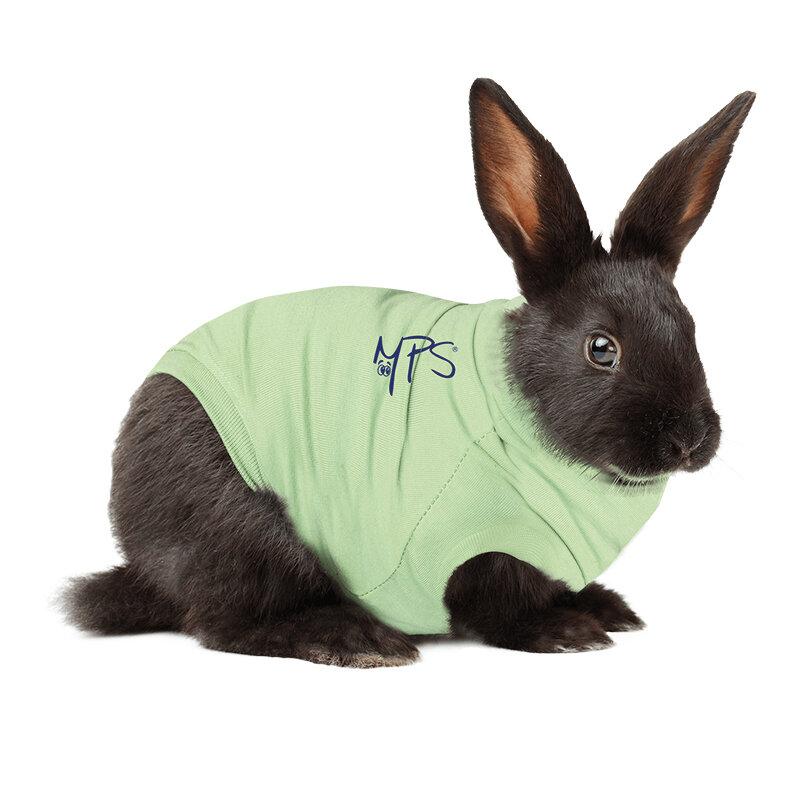 Medical Pet Shirt for Rabbits